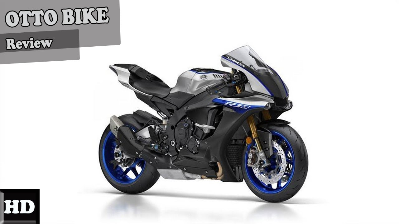 Awesome 2018 Yamaha R1m Price Spec Youtube