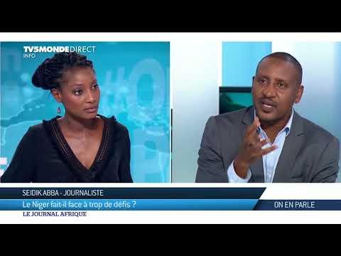 On en parle : trop de défis pour le Niger ? thumbnail