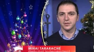 FELICITARE Antena 1 Constanta - Mihai Tararache - Deputat Independent