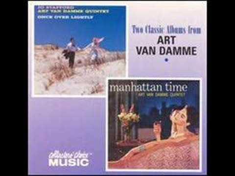 "Jo Stafford & Art Van Damme - ""My Old Flame"""