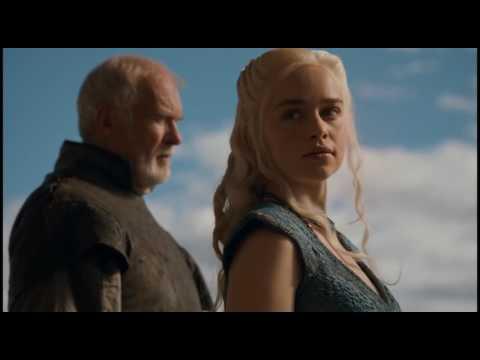 Daenerys conquista Meereen (Juego de Tronos VOSE)