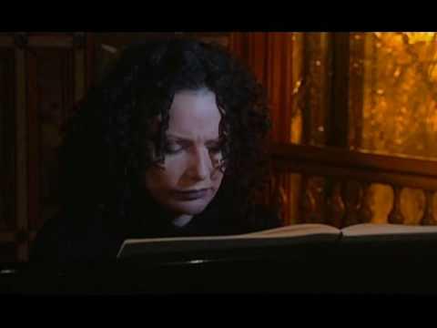Bach - WTC I (Joanna MacGregor) - Prelude & Fugue No. 16 in G Minor BWV 861