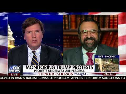 Robert Spencer on the Tucker Carlson Show: The SPLC and the Left's war on free speech