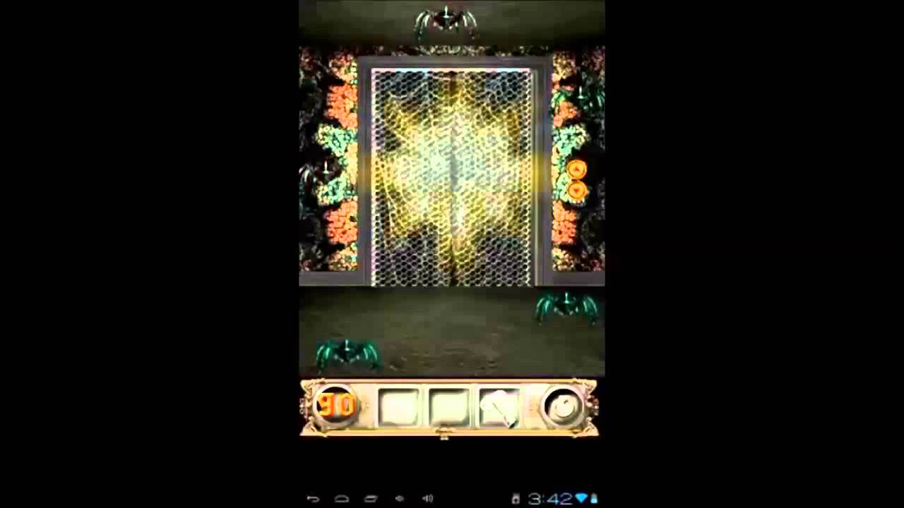 100 Doors Floors Escape Level 90 Walkthrough Youtube