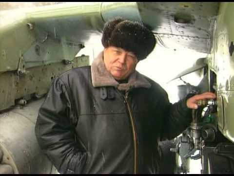 Ka-50 Black Shark - A Film From Attack Force Russian Tv Series