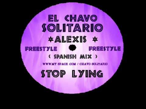 Alexis - Stop Lying