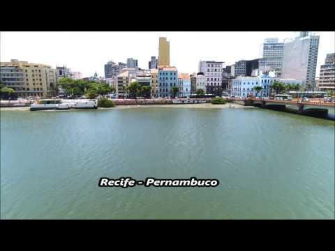 Recife Imagens Aereas drone