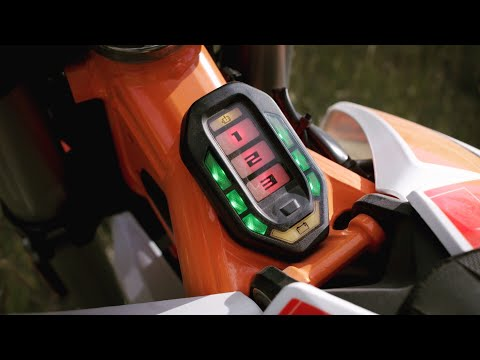 Electric Cycle Rider tests the KTM Freeride E-XC in the US – video