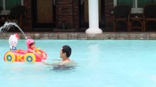 보라카이 만다린 리조트 수영장