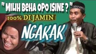 Video Ceramah Lucu !!! Anwar Zahid, Pilih BH apa Isinya ? 100% Ngakak download MP3, 3GP, MP4, WEBM, AVI, FLV September 2019