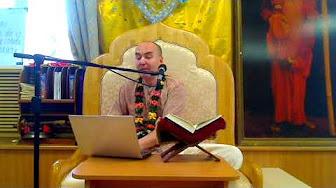 Шримад Бхагаватам 3.26.39 - Юга Аватара прабху