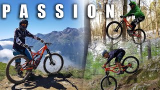 PASSION for Mountain Biking HFODT intro