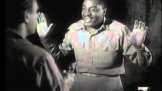 John Kitzmiller in Tombolo, paradiso nero (G. Ferroni, 1947)