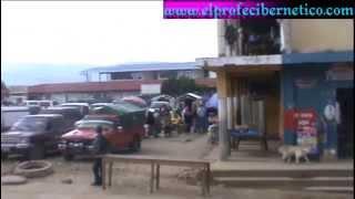 Cabrican municipio de Quetzaltenango, Guatemala