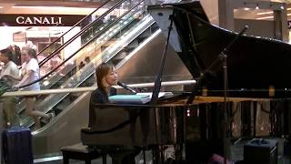 Your Song  (Elton John) by Ruth Ling @ Paragon Music En Vogue 20 Mar 13