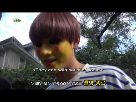 BTS Now 3 (BTS in Chicago) - Part 2 (Eng Sub)