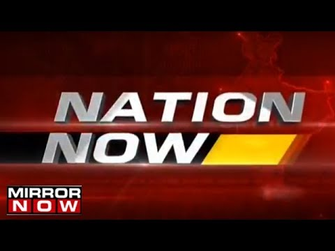 Fitness Challenge Sweeps India | Nation Now