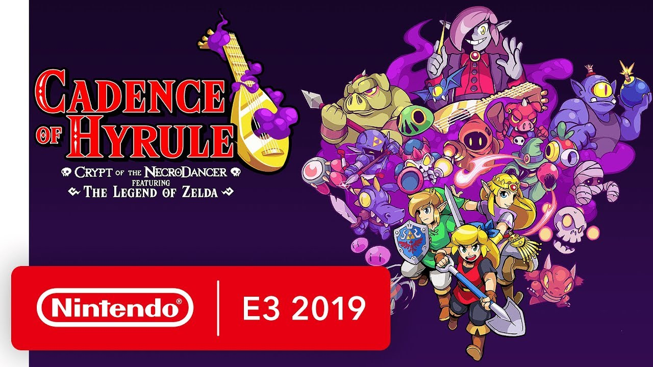 Tips for Playing Cadence of Hyrule: 14 Things the Game Doesn