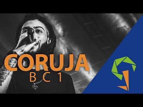 Virada Cultural CCJ 2018 - Coruja BC1