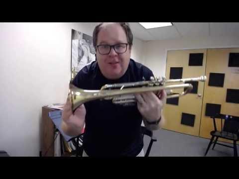 1946 New York  Bach Stradivarius Trumpet for sale at Austin Custom Brass
