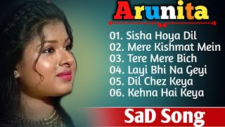 Arunita Kanjilal Sad Song | Arunita New Song | Indian idol Songs