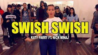 Baixar Katy Perry - Swish Swish  ft. Nicki Minaj | Choreography By Cleiton Oliveira