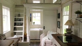 Beautiful The Sweet Tiny Farmhouse Forsale | Living Design For A Tiny House