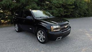2007 Chevrolet Trailblazer SS 4X2|18460B