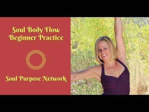 Soul Body Flow to Balance Body-Mind Level 1