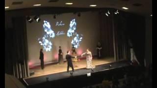 Pahan Kukkia Gaala Ropecon -09
