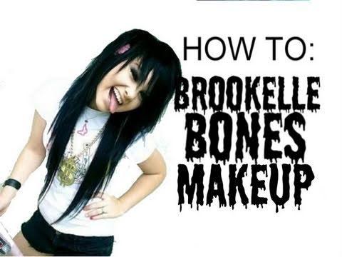 Brookelle Bones 2017