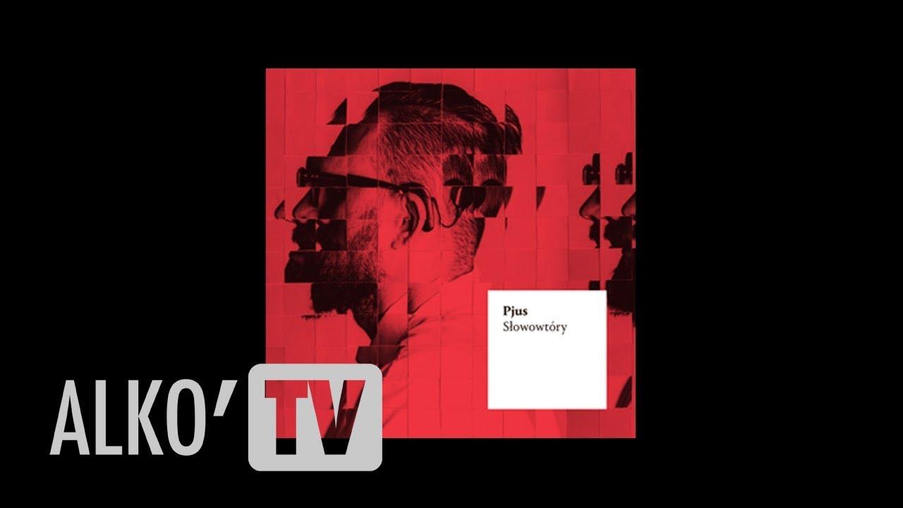 6. Pjus – Nasztukafszy feat. Tymon Tymański