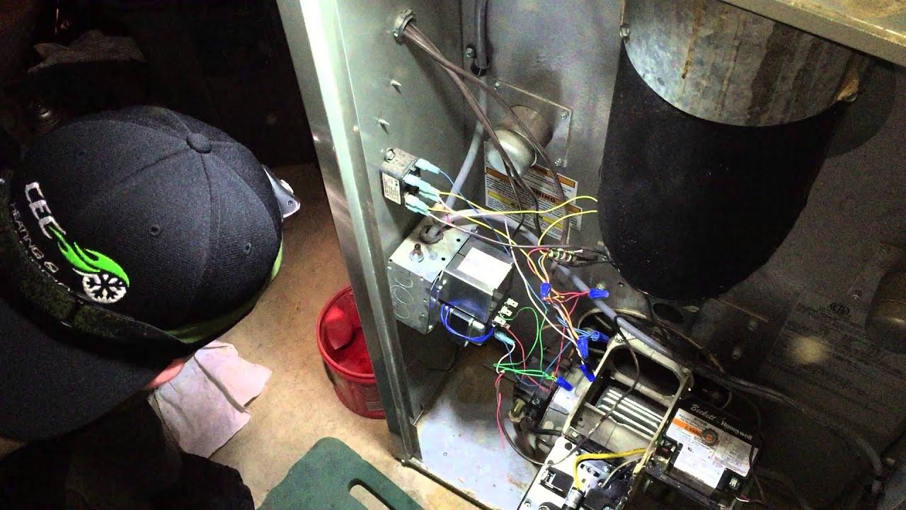 oil furnace maintenance training in salem, oregon - clean energy