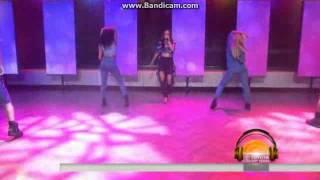 Becky G Perform