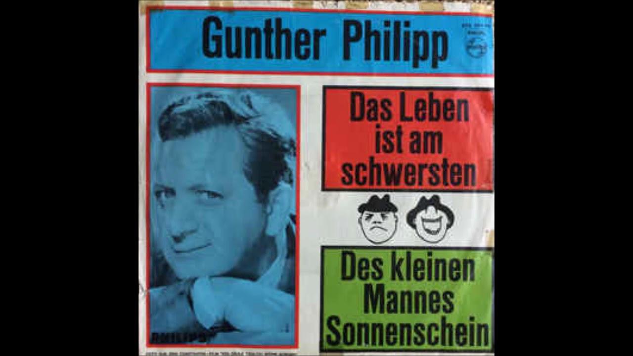 gunther philipp