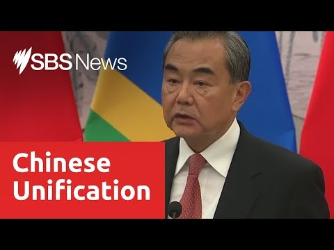 Island nation of Kiribati cuts ties with Taiwan, switches to China