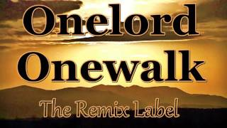 Onelord   Onewalk Organic Deephouse meets Vibrant techouse music mix on 2LS 2 Dance