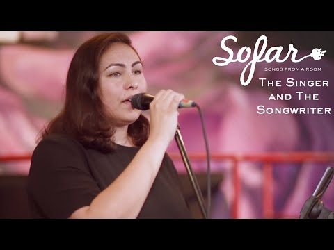 The Singer and The Songwriter - Give Love | Sofar Washington, DC