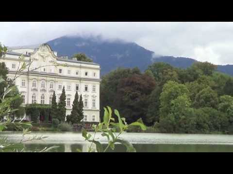 Sound Of Music Tour - Salzburg Austria