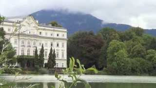 Sound Of Music Tour - Salzburg Austria(, 2013-11-25T05:36:27.000Z)