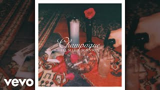 Lia Marie Johnson - Champagne (Audio)