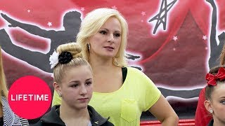 Dance Moms: Christy Throws Jodi Under the Bus (Season 4 Flashback) | Lifetime
