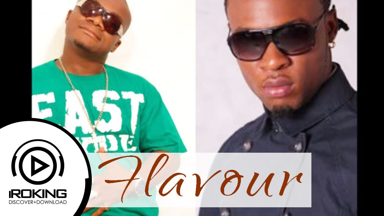 Download Flavour - Iwe (Tribute To MC Loph)