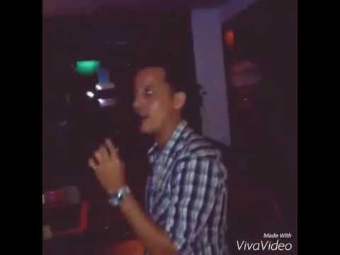 """Francisco Lugo Karaoke Night """"yo te recuerdo"""" by J"""