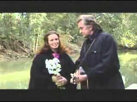 June Carter Beerdigung