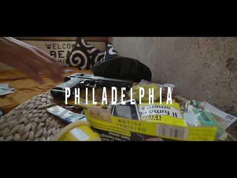 MARCO FILADELFIA - PHILADELPHIA (OFFICIAL VIDEO)