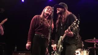 Mercy Union Live - The Leo - Bowery Ballroom NY 4/18/19
