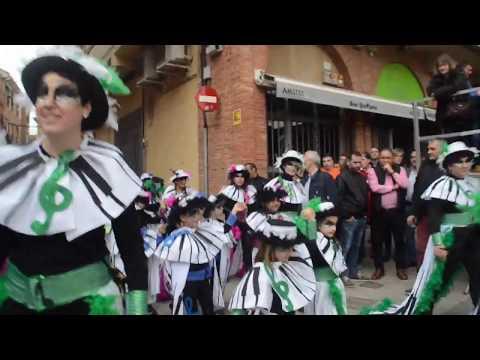 Carnaval de Villafranca 2020