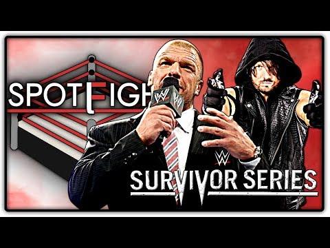 Styles vs Bálor II schon in Planung? Triple H feiert In-Ring Rückkehr (Wrestling News Deutschland)