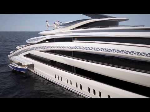 Odyssey Yachts  Nautilus 300
